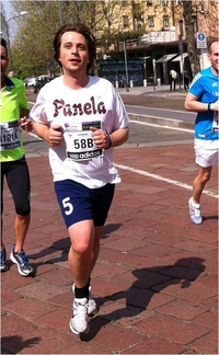 Milano Marathon 2014